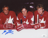 Guy Lafleur Signed Canadiens 8x10 Photo (JSA COA) at PristineAuction.com