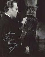 "Caroline Munro Signed ""Dracula A.D. 1972"" 8x10 Photo Inscribed ""Love"" (JSA COA) at PristineAuction.com"