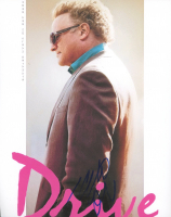 "Albert Brooks Signed ""Drive"" 8x10 Photo (JSA COA) at PristineAuction.com"