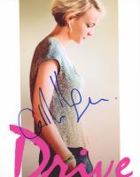 "Carey Mulligan Signed ""Drive"" 8x10 Photo (JSA COA) at PristineAuction.com"