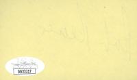 Rob Reiner Signed 2.5x3.5 Cut (JSA COA) at PristineAuction.com