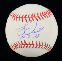 "Bucky Dent Signed OML Baseball Inscribed ""10.2.78"" (JSA COA) (See Description) at PristineAuction.com"