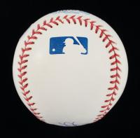 Jeff Reardon Signed OML Baseball (JSA COA) at PristineAuction.com