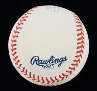 "Willie McCovey Signed OML Baseball Inscribed ""HOF 86"" (JSA COA) (See Description) at PristineAuction.com"