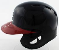 Ronald Acuna Jr. Signed Braves Full-Size Batting Helmet (JSA COA) at PristineAuction.com