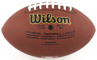 Chase Young Signed NFL Football (Fanatics Hologram) at PristineAuction.com