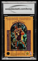 Kobe Bryant 1996-97 UD3 #19 RC (BCCG 10) at PristineAuction.com