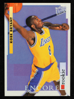 Kobe Bryant 1996-97 Ultra #266 RE at PristineAuction.com