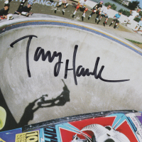 Tony Hawk Signed 8x12 Photo (Beckett COA) (See Description) at PristineAuction.com