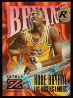 Kobe Bryant 1996-97 Skybox Z-Force #142 RC at PristineAuction.com
