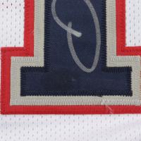 Julian Edelman Signed Jersey (Beckett Hologram) (See Description) at PristineAuction.com