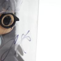 "Daniel Radcliffe Signed ""Harry Potter"" #79 Harry Potter Funko Pop! Vinyl Figure (JSA COA) (See Description) at PristineAuction.com"