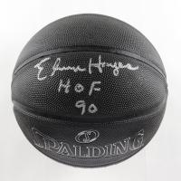"Elvin Hayes Signed NBA Basketball Inscribed ""HOF 90"" (Schwartz COA) at PristineAuction.com"