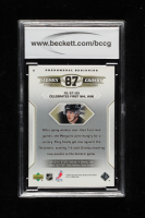 Sidney Crosby 2005-06 Upper Deck Phenomenal Beginnings #6 (BCCG 10) at PristineAuction.com