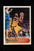 Kobe Bryant 1996-97 Topps #138 RC at PristineAuction.com