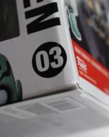 "Doug Jones Signed ""Hellboy"" #03 Abe Sapien Funko Pop! Vinyl Figure (Beckett COA) (See Description) at PristineAuction.com"