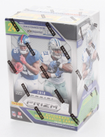 2018 Panini Prizm Football Pack Box of (6) Packs at PristineAuction.com