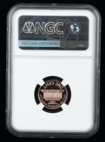 1992-S Lincoln Cent Wheat Penny (NGC 69 Red Ultra Cameo) at PristineAuction.com