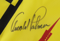 Arnold Palmer Signed Senior Championship Golf Flag (Beckett LOA) (See Description) at PristineAuction.com