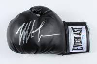 Mike Tyson Signed Everlast Boxing Glove (PSA COA) (See Description) at PristineAuction.com