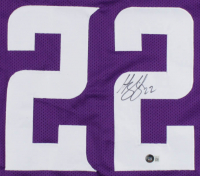 Harrison Smith Signed Jersey (Beckett Hologram) at PristineAuction.com