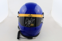 Dale Earnhardt Jr. Signed NASCAR Wrangler #3 Full-Size Helmet (JSA Hologram & Earnhardt Jr. Hologram) at PristineAuction.com