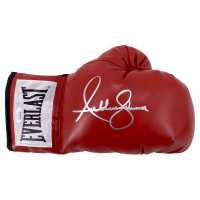 Anthony Joshua Signed Everlast Boxing Glove (JSA COA) at PristineAuction.com
