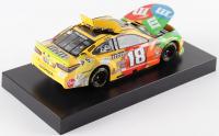 Kyle Busch 2019 NASCAR #18 M&M's Champion - 1:24 Premium Action Diecast Car at PristineAuction.com