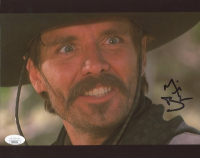 "Michael Biehn Signed ""Tombstone"" 8x10 Photo (JSA COA) at PristineAuction.com"