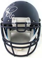 Jerome Bettis Signed Notre Dame Fighting Irish Full-Size Helmet (Beckett Hologram) at PristineAuction.com