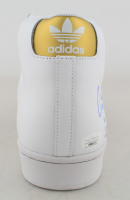 """Jerry West Signed Adidas Shoe Inscribed """"14x All Star"""", """"HOF 1980-2010""""  & """"The Logo"""" (JSA COA) at PristineAuction.com"""