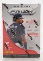 2020 Panini Prizm Baseball Blaster Box with (6) Packs at PristineAuction.com