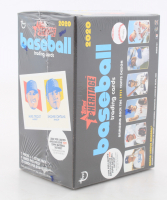 2020 Topps Heritage Baseball Blaster Box with (8) Packs at PristineAuction.com