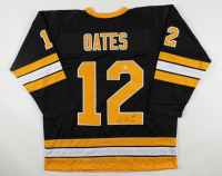 "Adam Oates Signed Jersey Inscribed ""HOF 2012"" (Beckett COA) at PristineAuction.com"