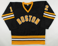 """Adam Oates Signed Jersey Inscribed """"HOF 2012"""" (Beckett COA) at PristineAuction.com"""