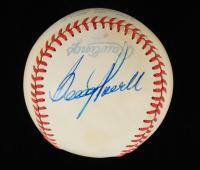 Boog Powell Signed OAL Baseball (Beckett COA) (See Description) at PristineAuction.com