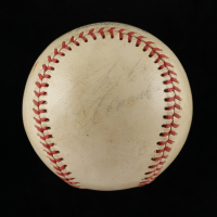 Roberto Clemente Signed ONL Baseball (JSA LOA) (See Description) at PristineAuction.com
