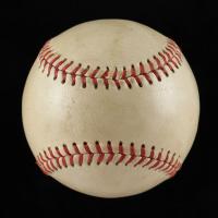 Roberto Clemente Signed ONL Baseball (JSA LOA) (See Description) at PristineAuction.com