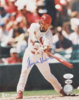 Fernando Vina Signed Cardinals 8x10 Photo (JSA COA) at PristineAuction.com