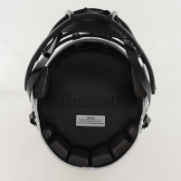 Harrison Smith Signed Vikings Full-Size Lunar Eclipse Alternate Speed Helmet (Beckett Hologram) (See Description) at PristineAuction.com