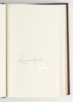 """Laura Bush Signed """"Spoken from the Heart"""" Hardcover Book (JSA COA) at PristineAuction.com"""