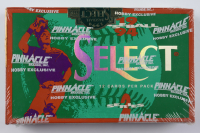 1994 Score Select Series 2 Pinnacle Baseball Hobby Box of (24) Packs at PristineAuction.com