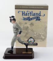 """Joe Dimaggio Yankees LE """"Hartland: New Classics"""" Commemorative Statue with Original Box at PristineAuction.com"""