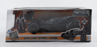 Ben Affleck Signed 1:24 Batmobile Die-Cast Car (Beckett COA) at PristineAuction.com