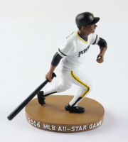 Willie Stargell LE Pirates Painted Statue at PristineAuction.com