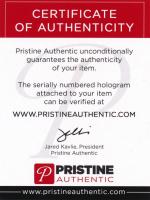 "Jennie Finch Signed Softball Inscribed ""USA Gold"" (Pristine Authentic COA) at PristineAuction.com"