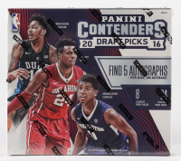 2016-17 Panini Contenders Draft Picks Basketball Hobby Box with (24) Packs at PristineAuction.com