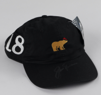 Jack Nicklaus Signed Ahead Adjustable Hat (Beckett LOA) at PristineAuction.com