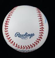 Marco Rubio & Nikki Haley Signed OML Baseball (JSA COA) at PristineAuction.com