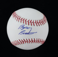 Byron Buxton Signed OML Baseball (PSA COA) at PristineAuction.com